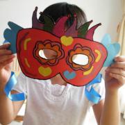 5~6岁儿童手绘和创意手工课