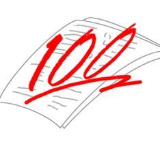 小学生期末考试数学考96分 家长称输在起跑线