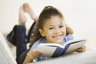 让孩子养成读书的习惯