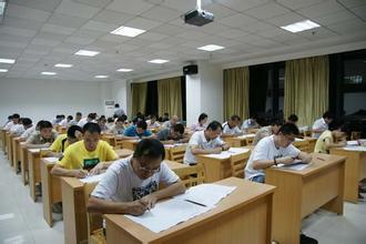 备考2015中考:十类考生容易放跑高分