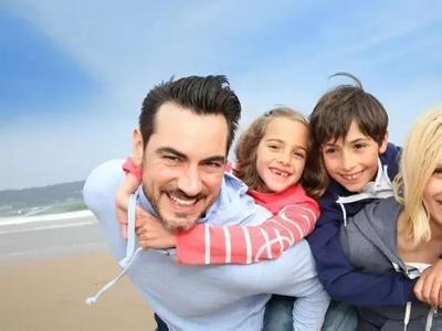 一个优秀的孩子背后有怎样的父母,你知道吗?