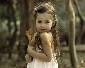 六种方法激发女孩的最佳潜质