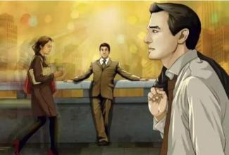 【人生反思】中国人的撕扯人生:一边是上流,一边是逐流