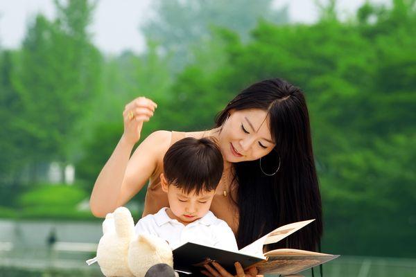 父母需知:教育孩子一定要掌握的十大细节