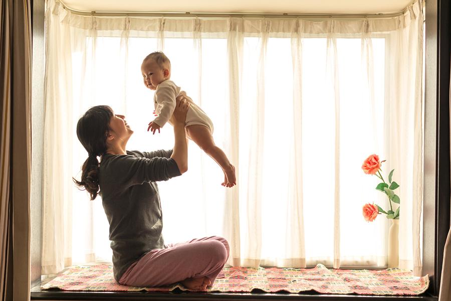 双语:国外母亲10不要箴言 每位妈妈都值得看看