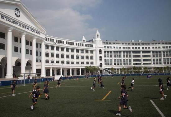 帮孩子选合适的国际学校或国际班 你做到了吗