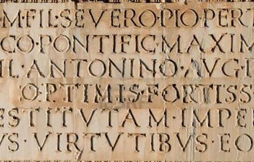 双语:你知道这些单词已经有15000岁高龄了么