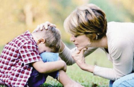 亲子教育:家长如何与叛逆期的孩子进行沟通