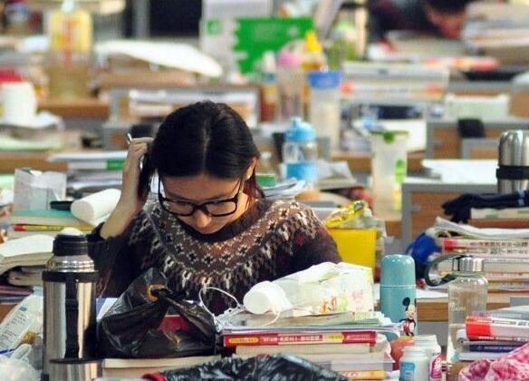 大学生需要考哪些外语证书?至少要有这3种