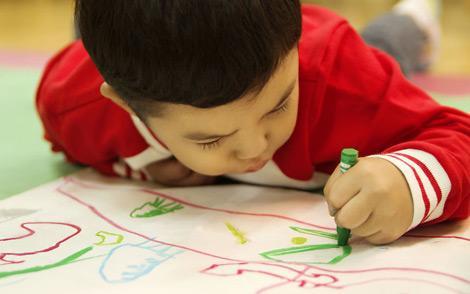 为什么早期教育是奠定孩子终身幸福的根基?