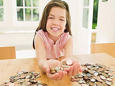"""父母必知的迅速提升孩子财商的""""5W""""教育法"""