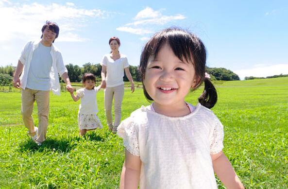 成为好父母的五大秘诀 把孩子当作大人一样尊重