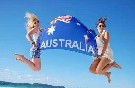 留学福音!澳大利亚所有高校均接受托福成绩