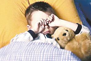 """警惕""""杀伤性叫醒"""": 千万别这样叫孩子起床"""