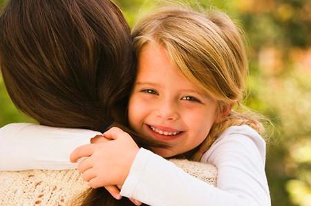 教你15个小妙招 让孩子主动对你说出内心话