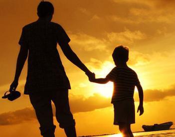 家长课堂:向孩子表达爱的10个规则