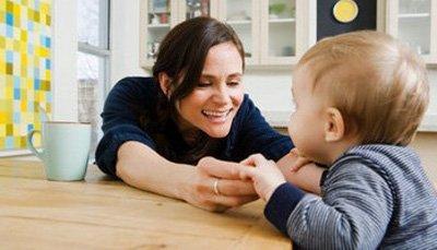 父母需警惕自己给孩子的十种不良示范