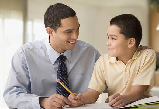 如何让孩子能愉快又高效地完成家庭作业的七个办法