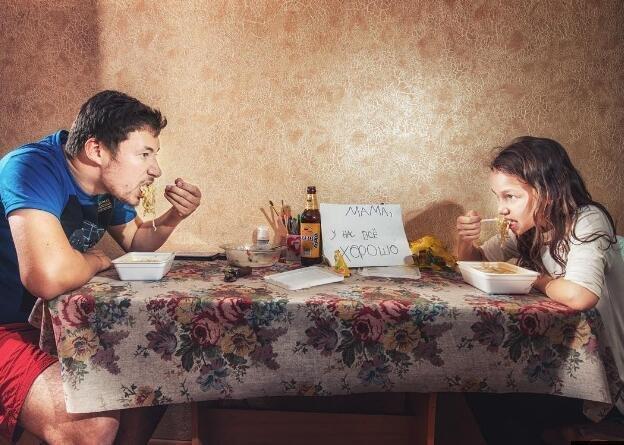家长们要小心这七种可以毁掉你女儿的教育方式