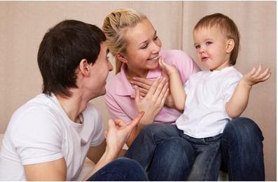 怎样让孩子说出学校发生的事,几招增进亲子关系