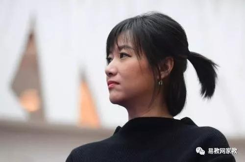 徐静蕾朗读听哭董卿:这两个字,是孩子最缺少的教育