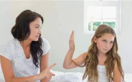 家长反思青春期亲子关系得以改善的方法