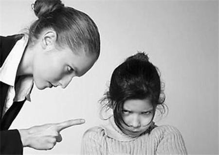 家长强势不利于孩子的身心健康