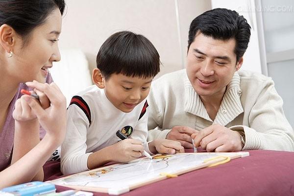 学校的不合理规则家长应怎样引导孩子面对