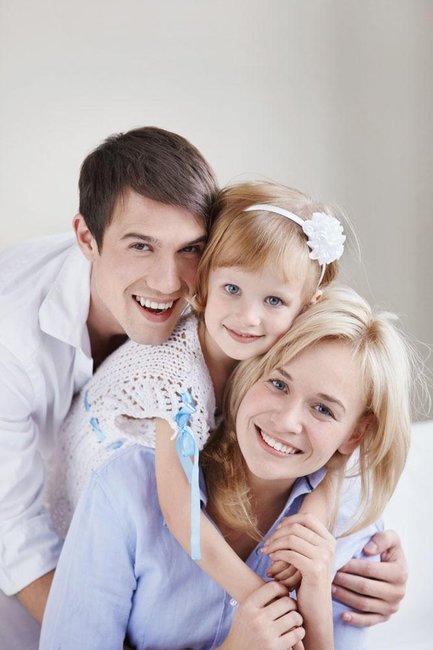 怎样成为孩子们最爱的父母?学学这几招