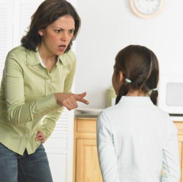 6个不良教育会让家长毁掉孩子一生