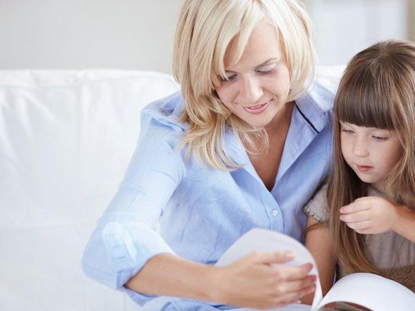 """要懂得向孩子""""示弱""""的智慧,才是聪明的父母"""