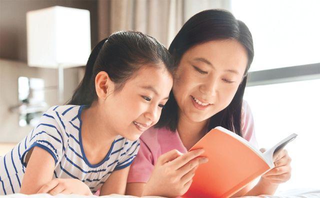 小学家长陪读:在各年级阶段该怎样做