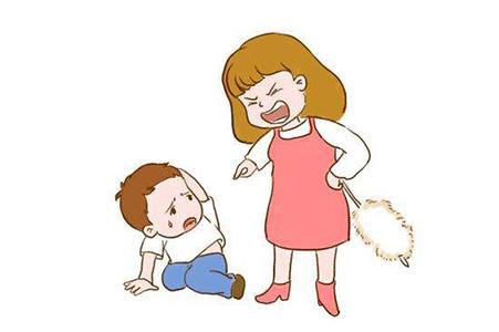 毕淑敏的育儿观怎样理解:为什么打孩子