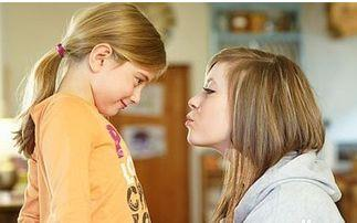 智慧型的父母应该怎样应对孩子撒谎