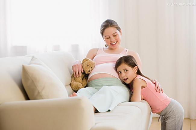 让孩子懂得分享比二胎保证书更好