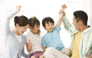 想做个优秀的父母先要记住这5个沟通原则