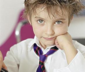 家长课堂:三大步骤读懂孩子的烦恼