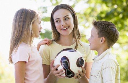 跟孩子说话的3大实用技巧 沟通也是一门艺术