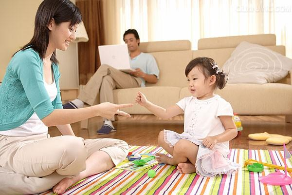 家长课堂:10种让孩子不能接受的教育态度