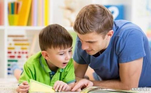 """小学生爸爸深夜问女老师""""睡了吗"""":孩子的""""减负焦灼""""为何会陷入死循环?"""