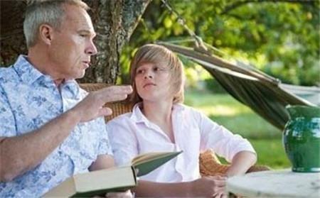 用什么样的语气能让你与孩子间架起沟通的桥梁