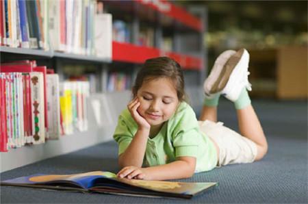 孩子要多读书 让你的孩子喜欢上阅读的办法