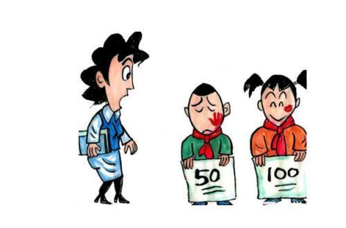 家长要如何对孩子的分数进行关注,怎样才能读懂孩子的成绩