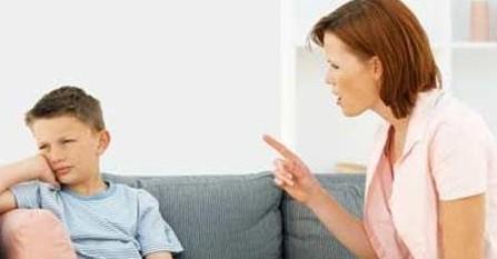 父母这几种行为最让孩子反感,一定不要做