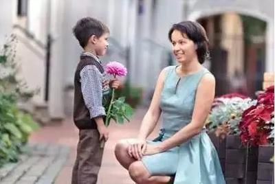 妈妈的情绪才是最伟大的教育,对待孩子要平和
