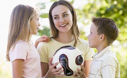 10个有效与孩子沟通的方法