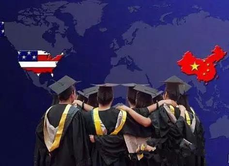 中国赴美留学生增幅锐减 美国媒体人解读
