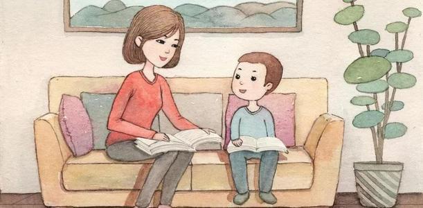 教育孩子的12种经典方法!让抚养孩子变得容易