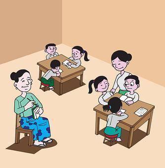 老师眼中不合格的五种家长,看看有没有你