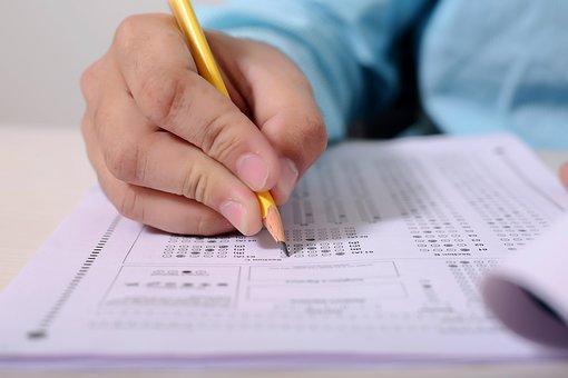期中考就要来了,怎么高效备考?